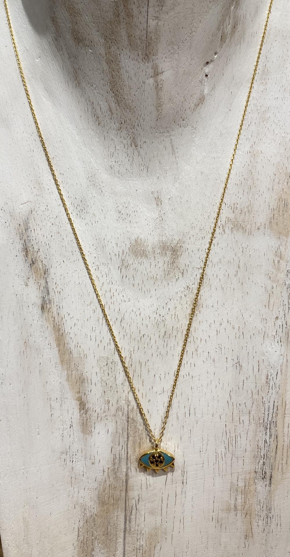 collier ras de cou