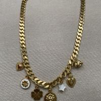 Collier Gourmette