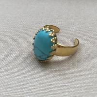 Bague Lucia Turquoise