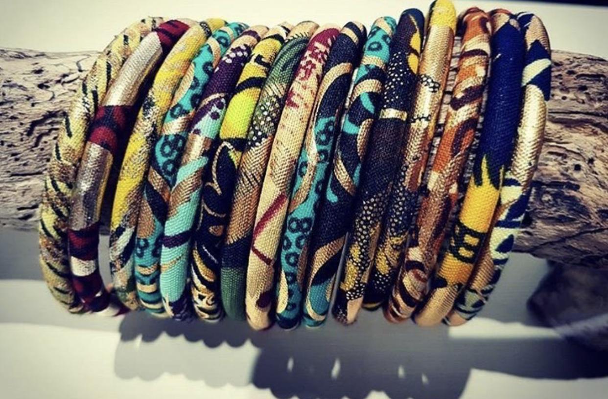 bracelet wax