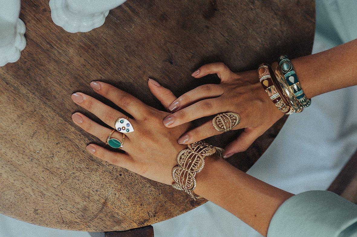 Argelouse bracelet