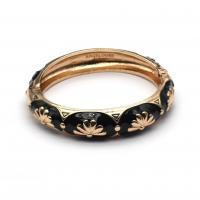 Bracelet argelose e pi noir