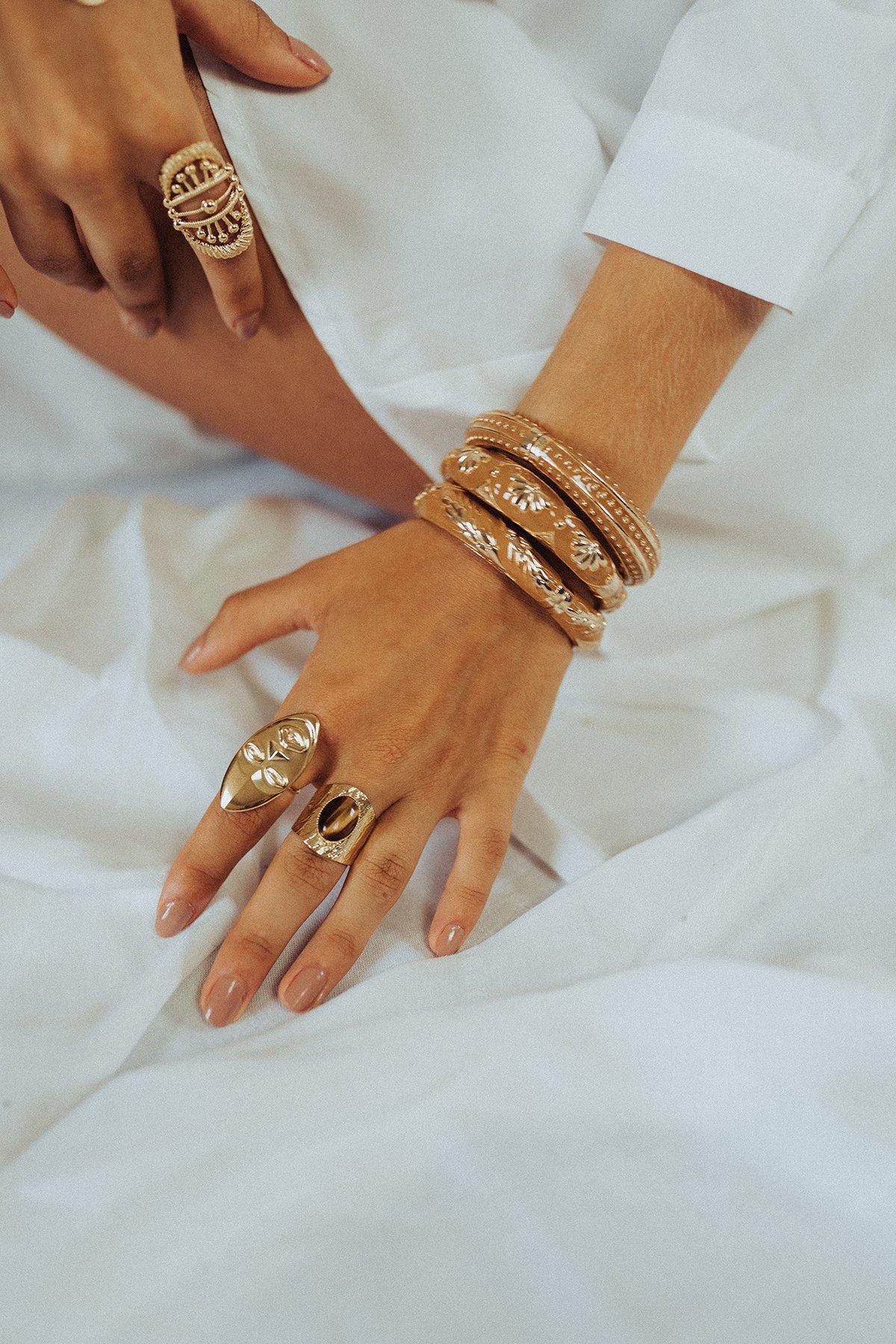 Bracelet argelouse amok 1
