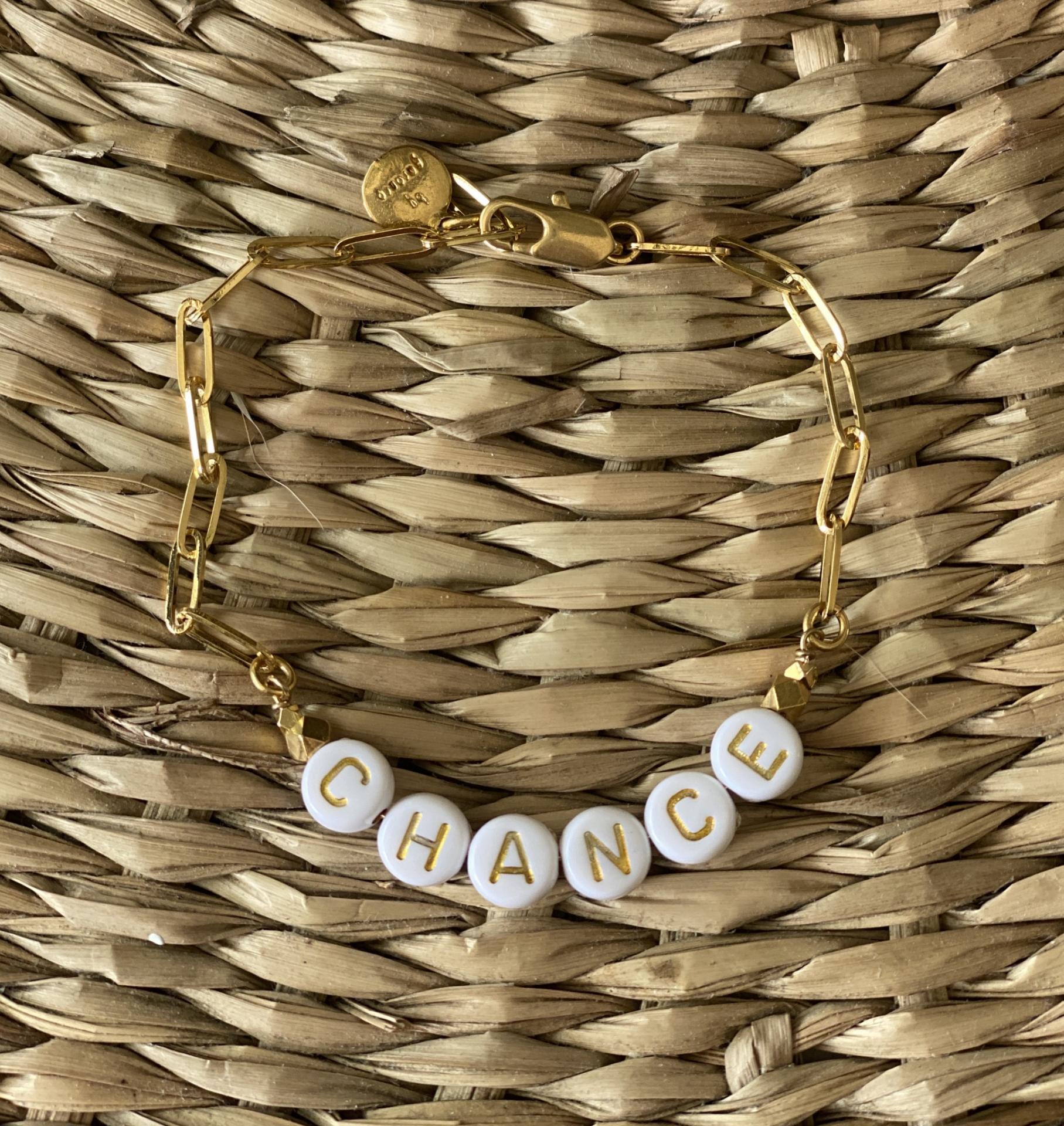 bracelet by garance