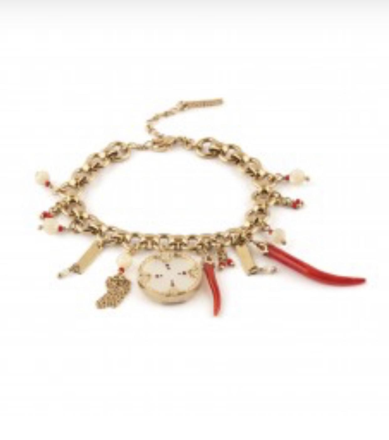 bracelet satellite